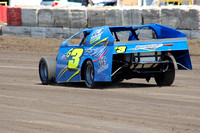 Modifieds 2015